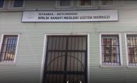Birlik Sanayi Mesleki Eğitim Merkezi, Adres, Telefon, Ulaşım