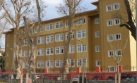 Fevzi Çakmak Anadolu Lisesi Nerede