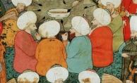 bOsmanlı#039;da  Ramazan Geleneği : Diş kirası/b