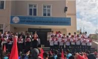 Şehit Abdullah Tayyip Olçok İmam Hatip Ortaokulu Adres, Telefon, Ulaşım
