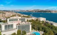 Swissotel The Bosphorus İstanbul, Otel, Yol tarifi