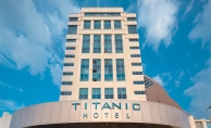 Titanic Business Kartal İstanbul, Otel, Yol Tarifi