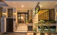 Agora Life Hotel İstanbul Yol Tarifi