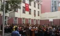İstanbul Atatürk Anadolu Lisesi