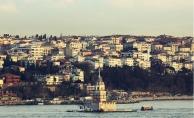 Anjer Hotel Bosphorus İstanbul yol tarifi