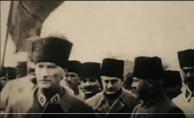 bKurtalan Ekspres#039;in 19 Mayıs için hazırladığı 100. yıl marşı/b
