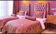Blue Regency Hotel İstanbul yol tarifi