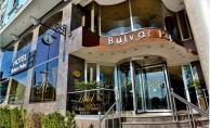 Bulvar Palas İstanbul yol tarifi