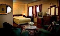 Dersaadet Hotel Sultanahmet İstanbul yol tarifi