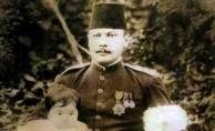57'nci Alay Komutanı Yarbay Hüseyin Avni Bey