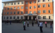 Barbaros Hayrettın Paşa İlkokulu Adres