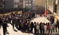 Havuzbaşı Atilla Baykal Ortaokulu nasıl gidilir