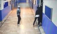 bBahçelievler#039;de okul hırsızlar kameraya yakalandı/b