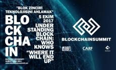 Blockchain uzmanları Boğaziçi Üniversitesi'nde