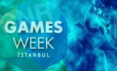 CNR Games Week İstanbul
