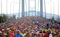 İstanbul Maratonu Halk Yürüyüşü