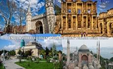En Çok Ziyaret Edilen Müze Ve Ören Yerleri Belli Oldu
