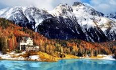 Dünyadaki en iyi kayak tatili yerleri