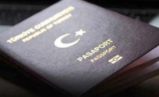 Hizmet Pasaportu (Gri) Randevu Al