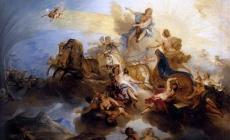 Faytonun Mitolojik Hikayesi: Phaeton