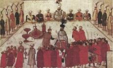 Osmanlı'da Öldüren Saat ve Laneti