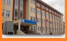 Yeşilbağ Adnan Ötügen Ortaokulu