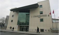 İBB Ahmet Kabaklı Halk ve Çocuk Kütüphanesi