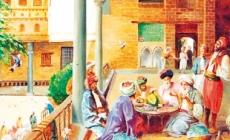 Osmanlı'da  Ramazan Geleneği : Diş kirası