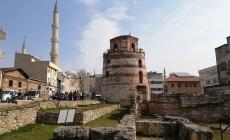 Makedonya Kulesi
