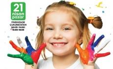 Fatih Belediyesi Bilgi Evleri Çocuk Şenliği