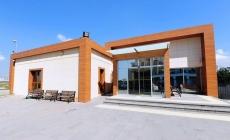 İBB Başakşehir Kültür Merkezi Adres