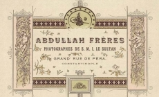 Osmanlı'da fotoğrafçılık ve Pera fotoğrafçıları