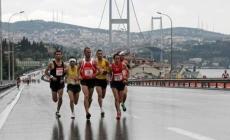 İstanbul Maratonu  Tarihçesi