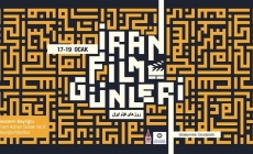 İran Film Günleri Beyoğlu'nda başlıyor