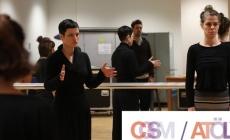 Tiyatro Sanatçıları Ve Çalışanları İçin Atölye Programları Başlatılıyor