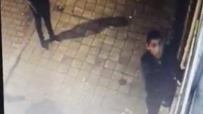 Kadıköy'de hırsızlık anı saniye saniye kayda alındı