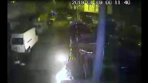Beyoğlu'nda bombalı saldırı