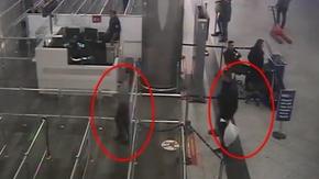 Atatürk Havalimanı'nda uyuşturucu kuryesi operasyonu