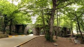 Ayvatbendi Tabiat Parkı
