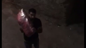 Hamal kılığındaki polis çeteyi çökertti