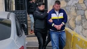 Fenerbahçeli yöneticiyim deyip dolandırıyordu