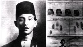 İstanbulun ilk seri katili