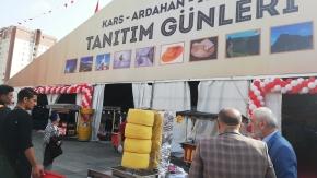 Kars, Ardahan, Iğdır Tanıtım Günleri
