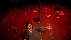 Can Yeleği - Tiyatro
