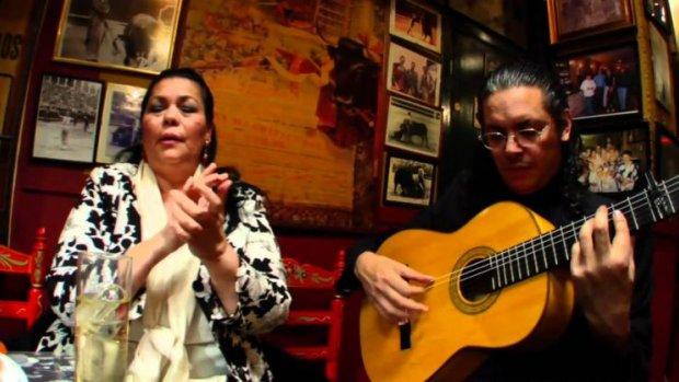 Flamenco Bohemio