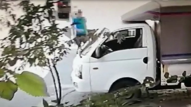 Sultangazi'de Gece Kartalları hırsızları kıskıvrak yakaladı