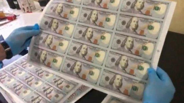 İstanbul tarihinin en büyük dolar operasyonu