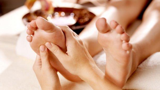Vücut ağrılarını dindiren akapunktur noktaları