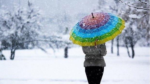 AKOM'dan İstanbul'a kar uyarısı!