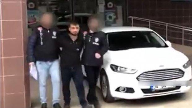 Zeytinburnu'nda Afgan cinayeti